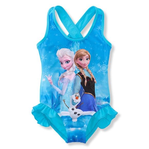 4215f3ad0c Frozen Elsa & Anna Bathing Suit One Piece - 2T. Boutique.  M_5a5e621636b9dea0525af64c. M_5a5e62169a945519d64f063b.  M_5a5e6216a4c485bbe609d335